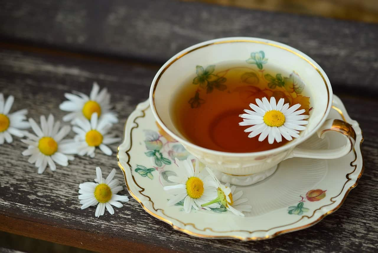 Want to Refresh Your Day? Try These Tea Flavours!