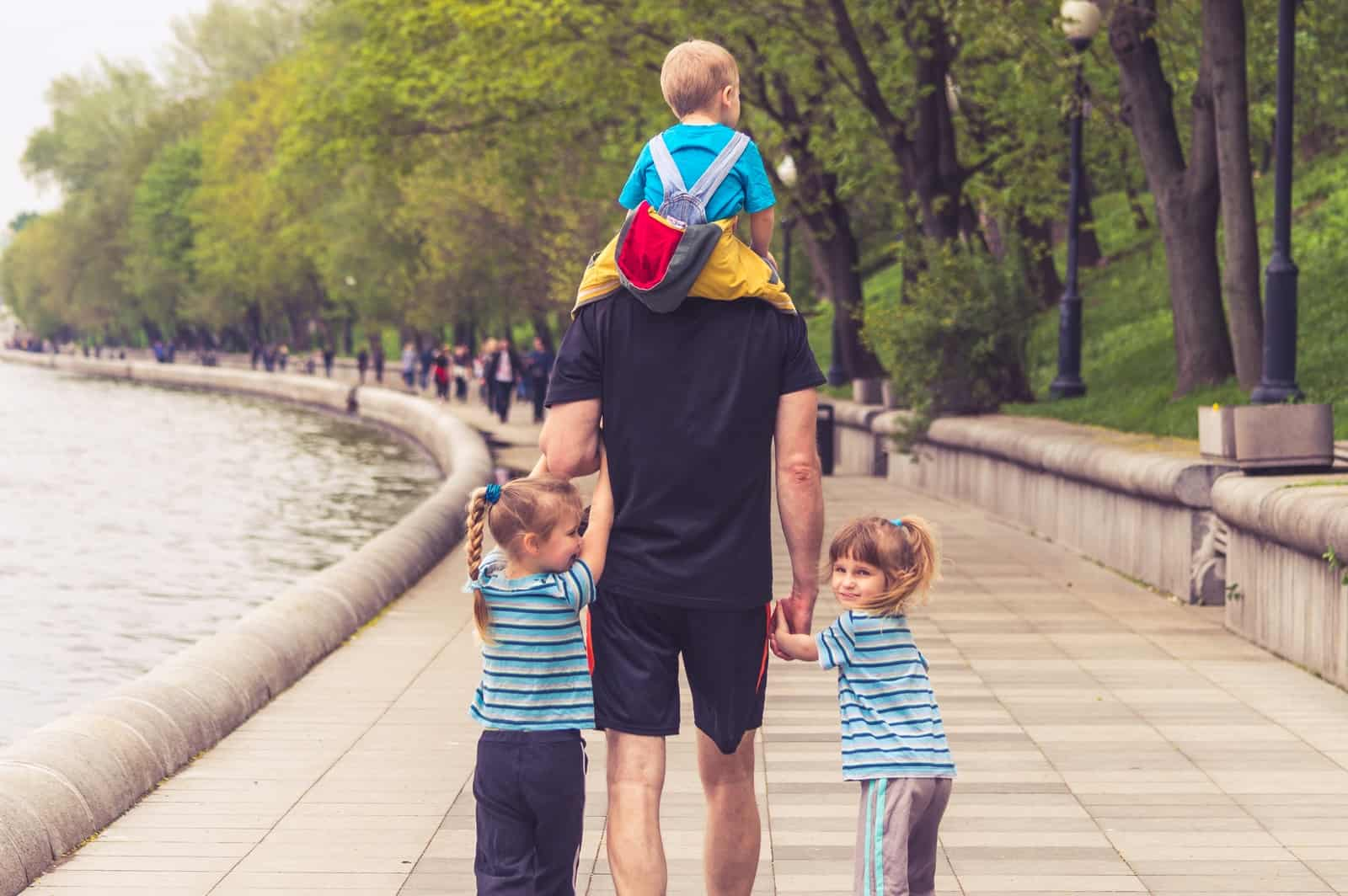 5 Tips for a Memorable Family Vacation