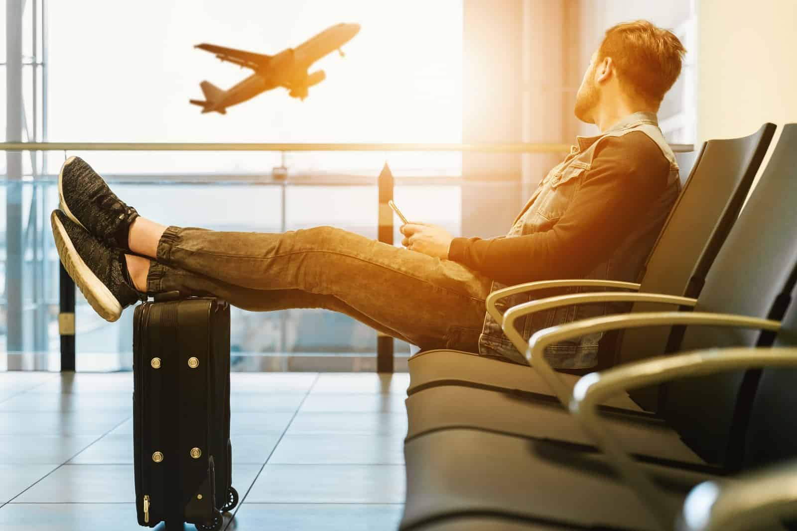 The Importance of Traveling: A Therapeutic Experience